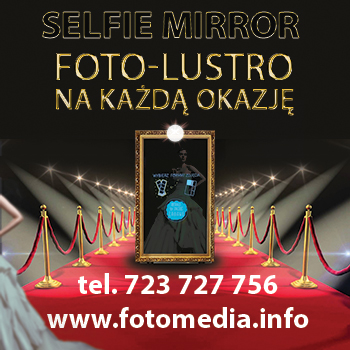 Foto media selfie mirror