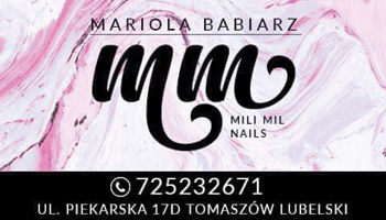 Mariola Babiarz Mili Mil