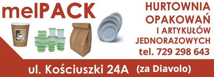MelPack Tomaszów Lubelski