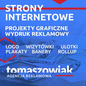 tomaszowiak.tv